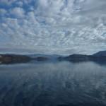 Lago General Carrera (Región del Ayssen, CHILE)