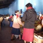 Mercado de Tilcara (Prov. Jujuy, ARG)