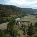 Mirador Río Simpson_Coyhaique (Reg. Aysén, CHILE)