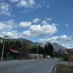 Ruta Coyhaique-Puyuhuapi (Reg. Aysén, CHILE)
