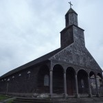 Achao, Isla de Chiloé (Reg. Los Lagos, CHILE)