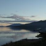 Puerto de Puyuhuapi (Reg. Aysén, CHILE)