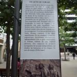 San Miguel de Tucumán, declaración de la Independencia Rep. Argentina (Prov. Tucumán, ARG)