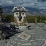 Museo Pachamama, Amaicha del Valle (Prov. Tucumán, ARG)