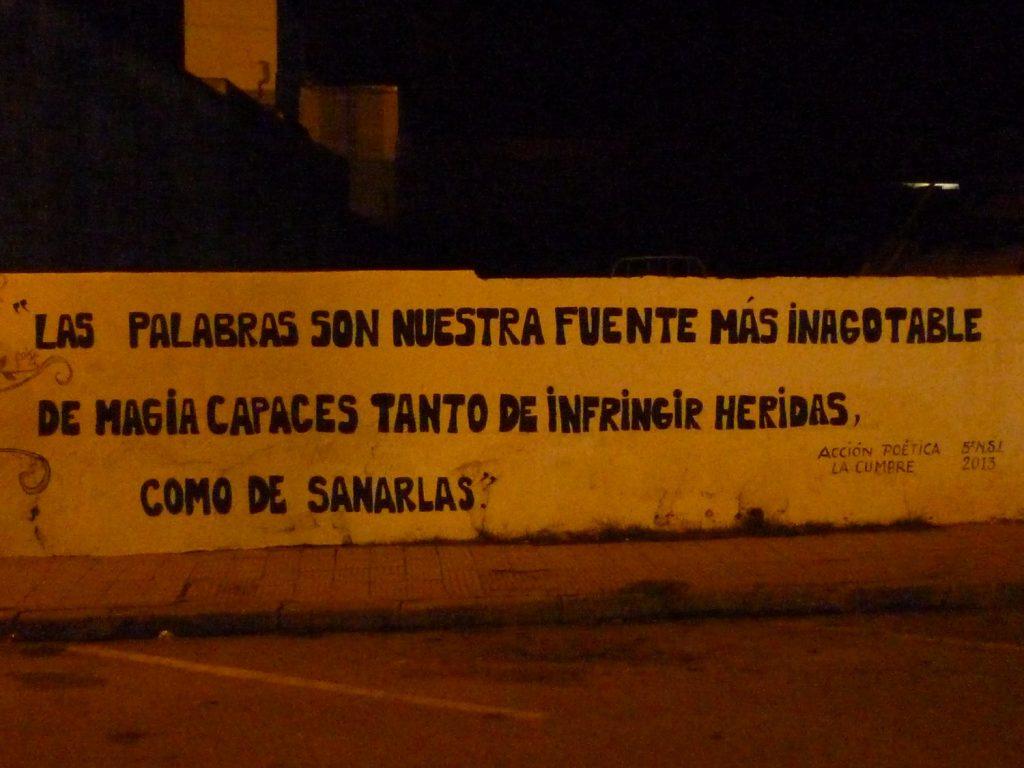 Accion poetica_La CumbreR