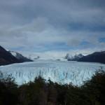 Glaciar Perito Moreno (Prov. Sta. Cruz, ARG)
