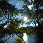 Dique de la Quebrada, Río Ceballos (Prov. Córdoba, ARG)