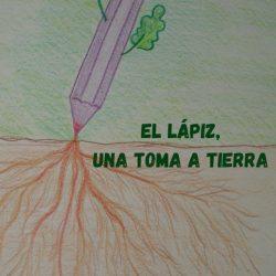 EL LÁPIZ, una toma a tierra